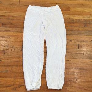 Sundry classic sweatpants sz 0/XS